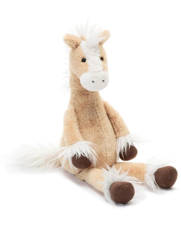 Pretty Pony Biscuit
