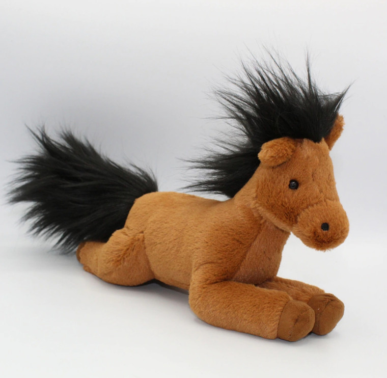 Clover Pony Medium