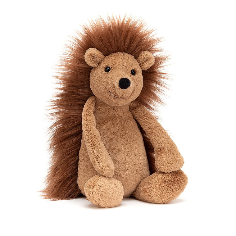 Bashful Spike Hedgehog Medium