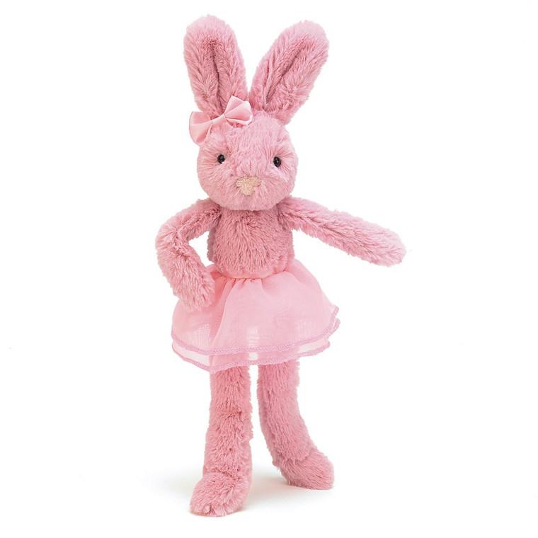 Bunny Lulu Tutu Pink