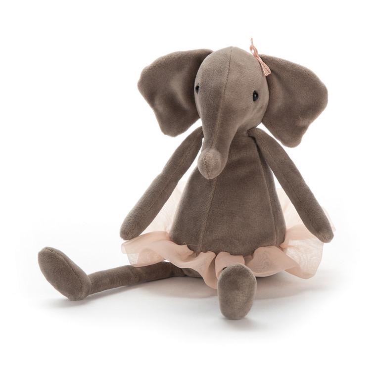 Dancing Darcey Elephant Little
