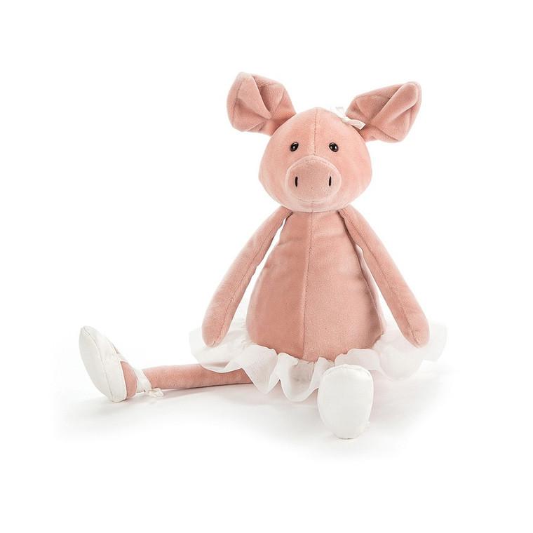 Dancing Darcey Piglet Medium