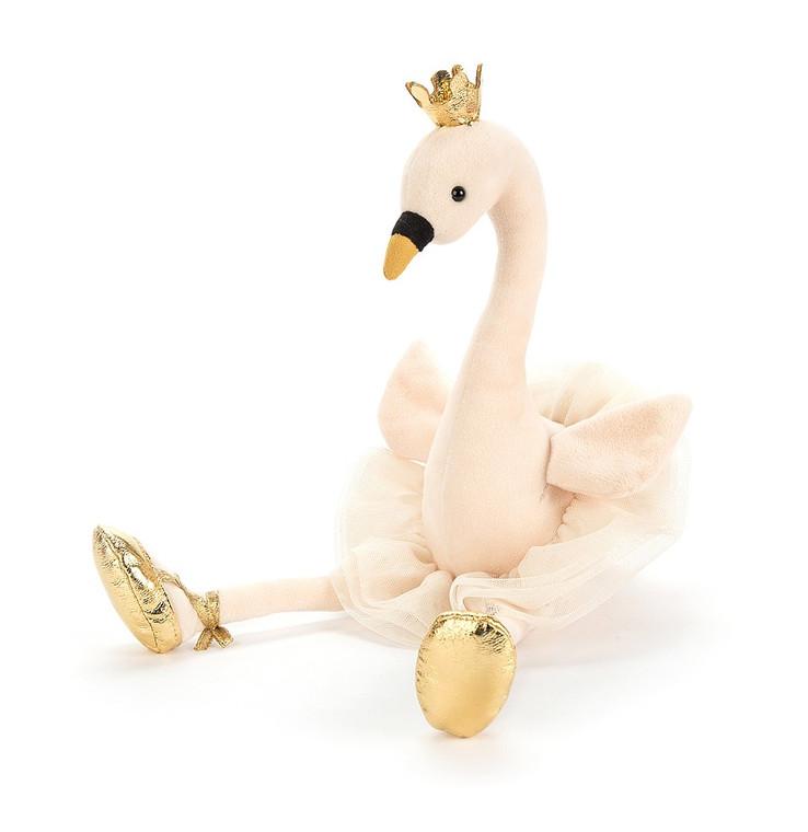 Fancy Swan Medium