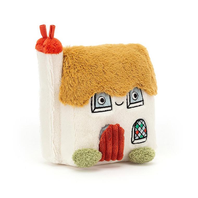 Bonny Cottage Activity Toy