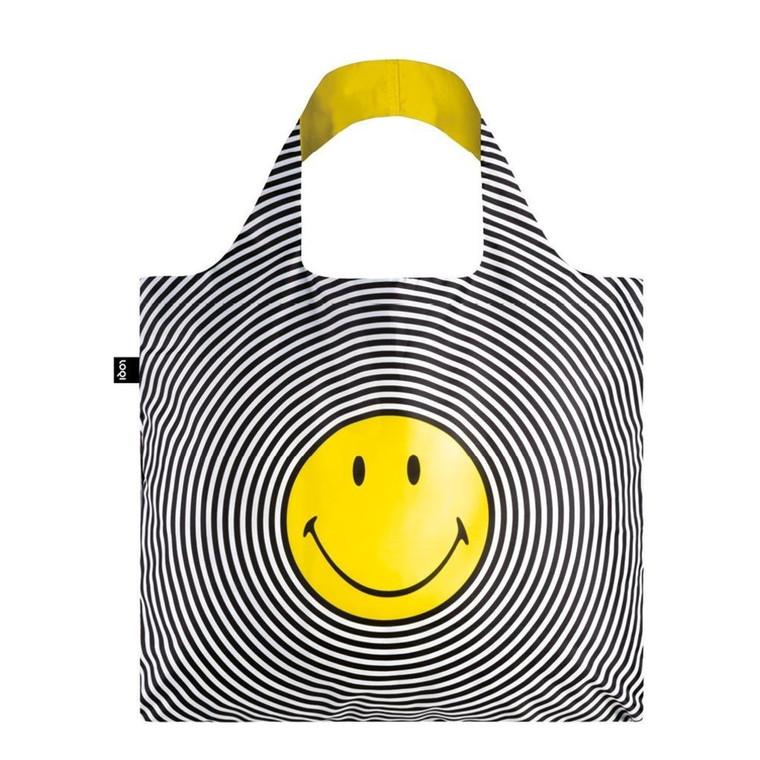 Smiley Spiral Loqi Bag