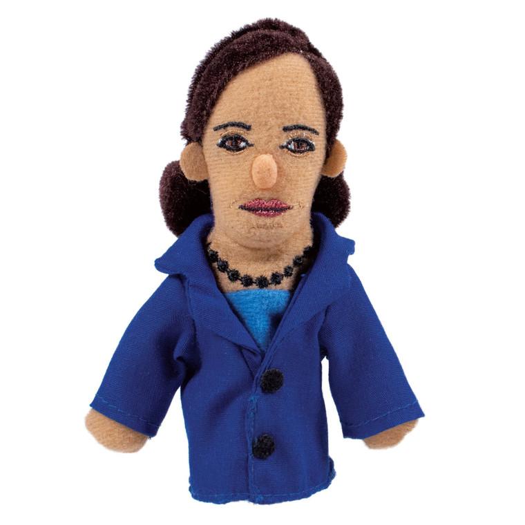 Kamala D. Harris Magnetic Personality Puppet