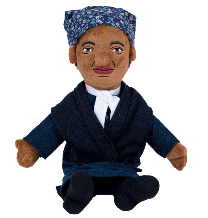 Harriet Tubman Little Thinker