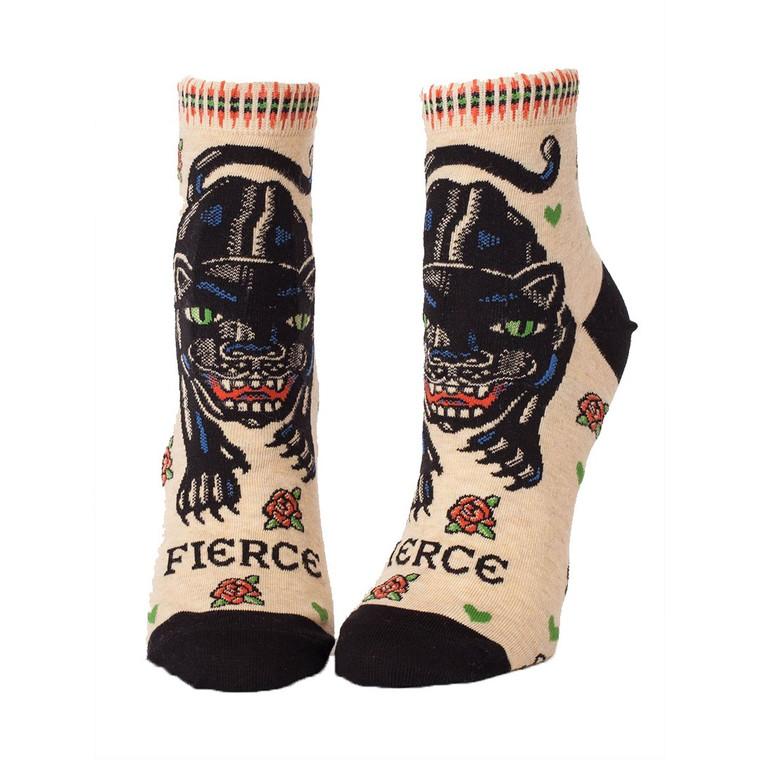 Fierce Ankle Socks