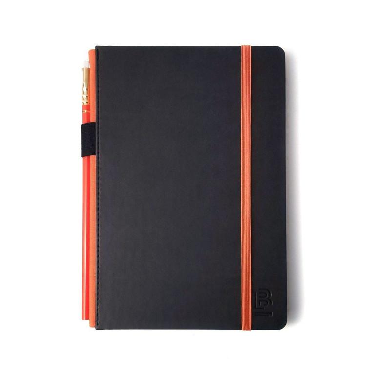 Blackwing Medium Slate Notebook - Vol 6 Special Edition
