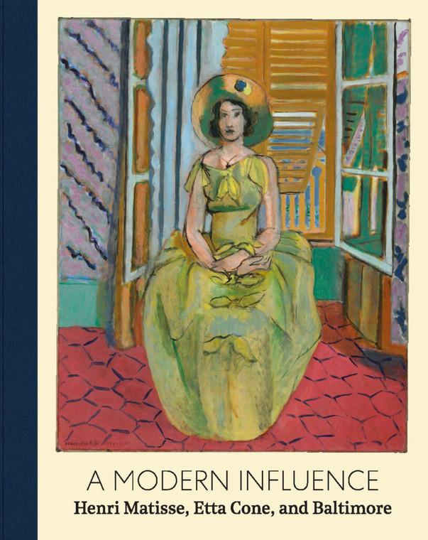 A Modern Influence: Henri Matisse, Etta Cone, and Baltimore