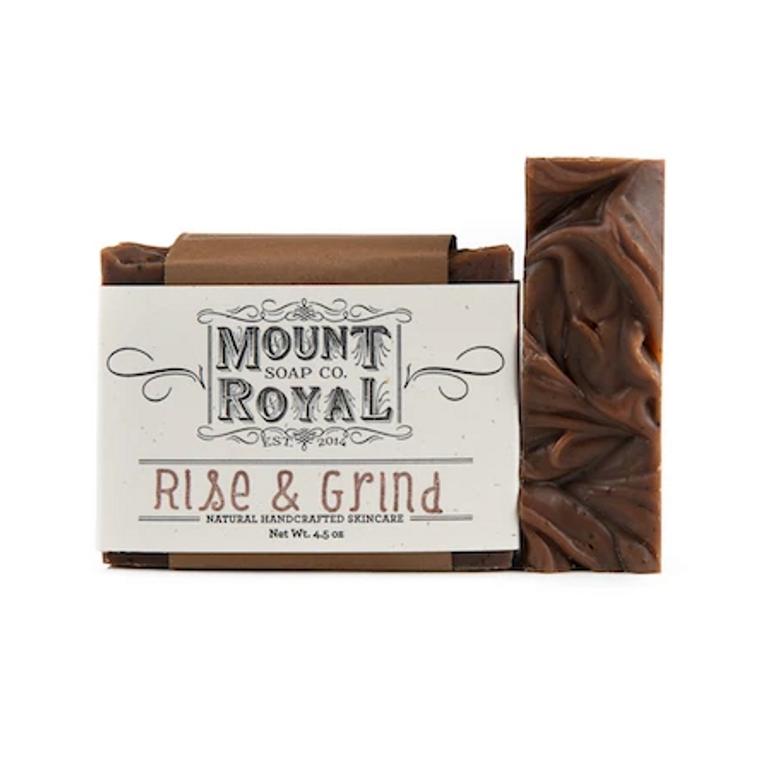 Coffee & Chocolate Bar Soap