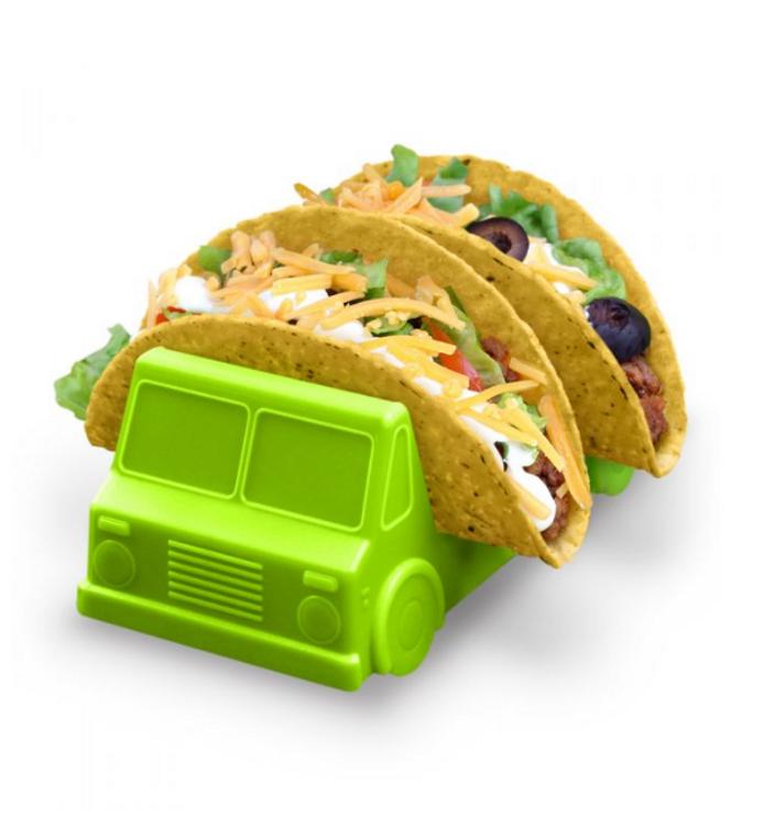 Taco Truck Taco Tray