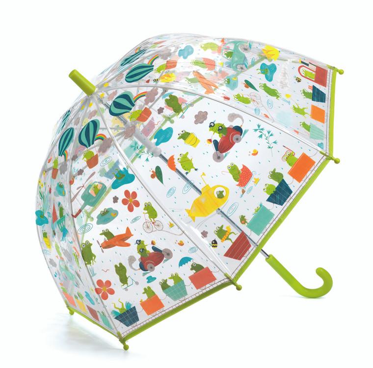 Froglets Umbrella