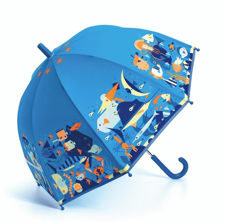 Seaworld Umbrella