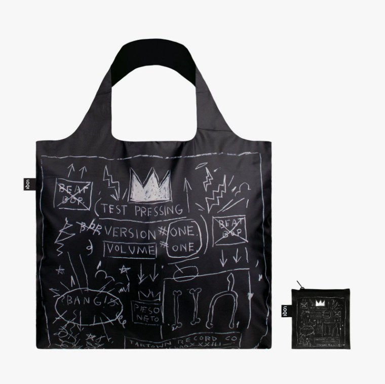 Crown Bag by Loqi