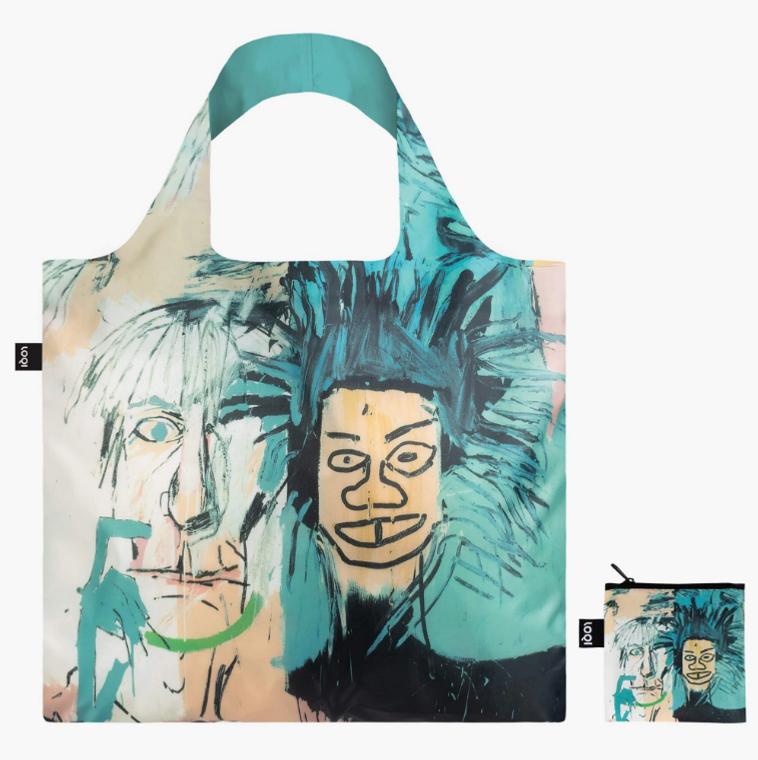 Warhol Bag by Loqi