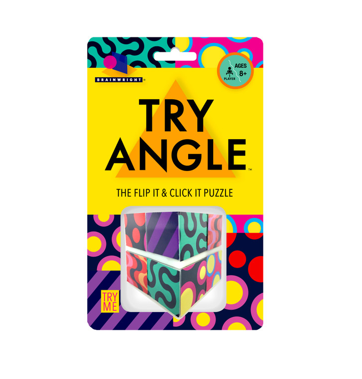 Try Angle- The Flip It & Click It Puzzle