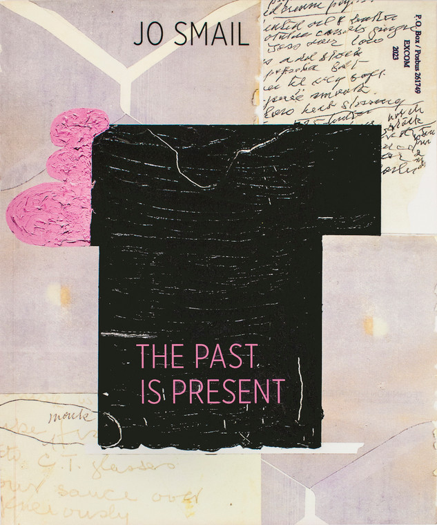 Jo Smail: The Past is Present
