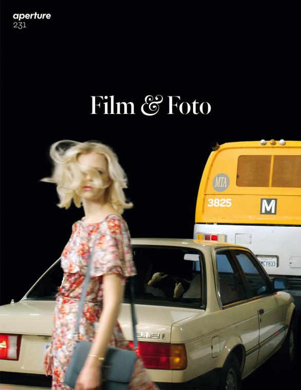 Film & Foto: Aperture 231