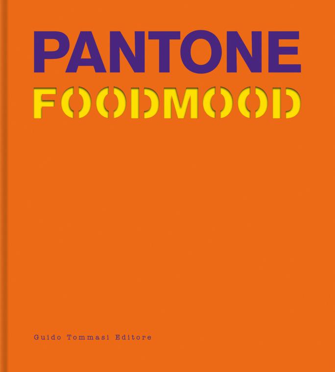 Pantone Foodmood
