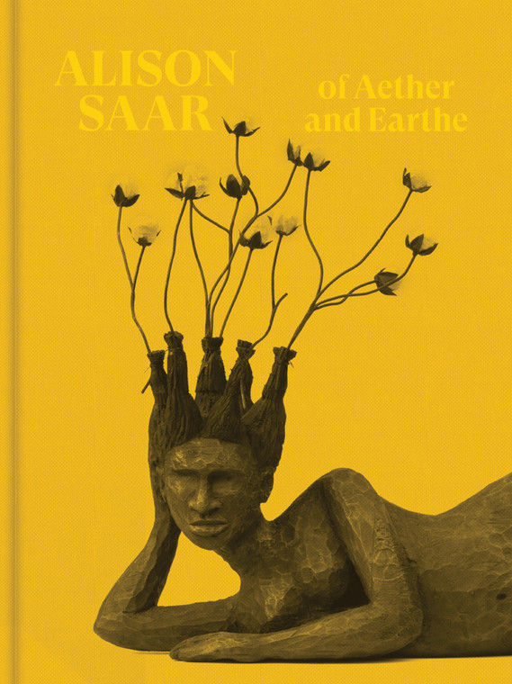 Alison Saar: Of Aether and Earthe