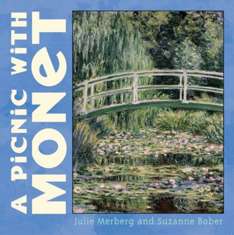 A Picnic with Monet