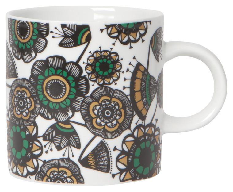 Shadowvale Mug, Short