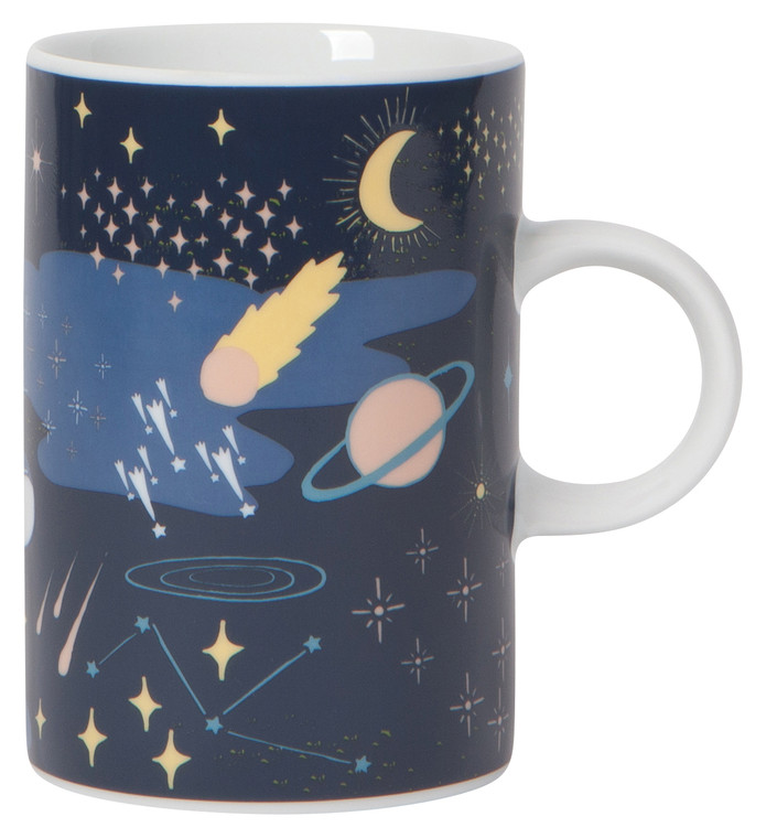 Cosmic Mug, Tall