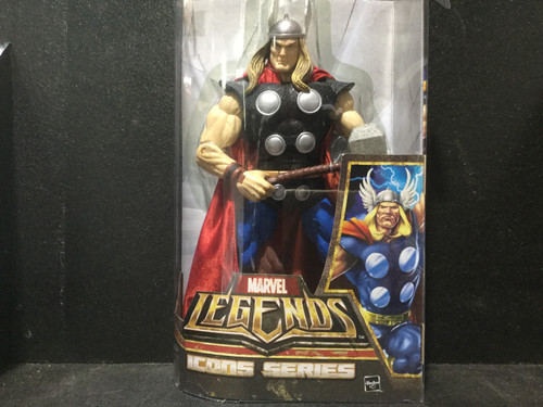 MARVEL LEGENDS Thor Figure - ICONS series