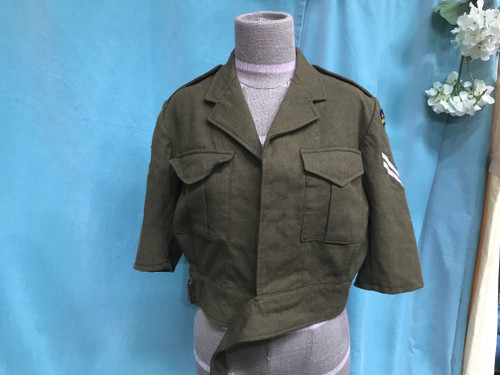 Royal Australian Army Mechanical Engineering Jacket