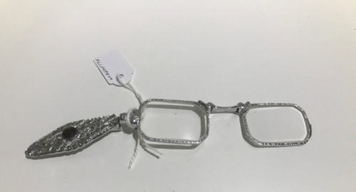 Folding Magnifying Spectacles