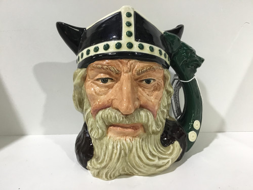 "ROYAL DOULTON ""Viking"""