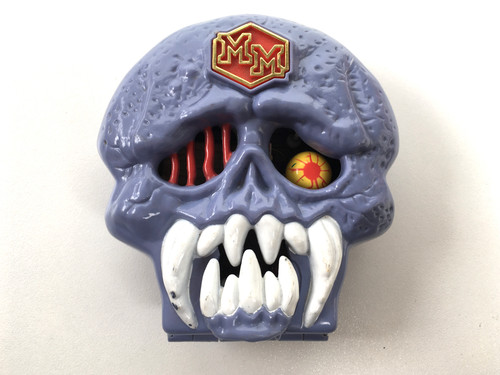 Mighty Max Skull Dungeon Collectible Toy