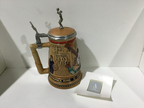 Limited Edition Basketball Tankard