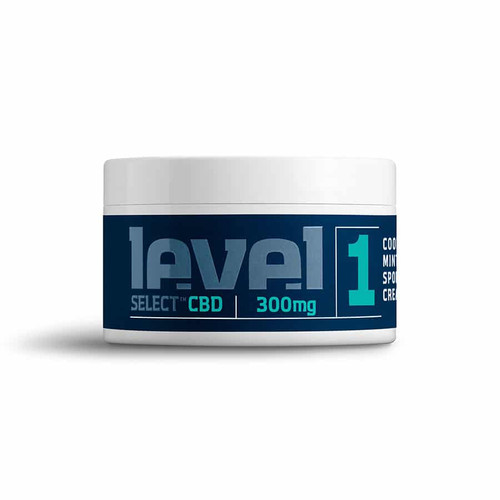 Level 1: 300mg Sports Cream
