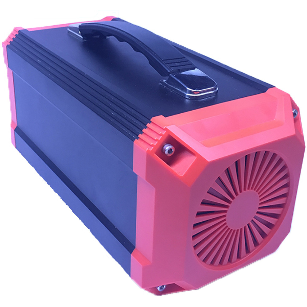 Built In Cooling Fan