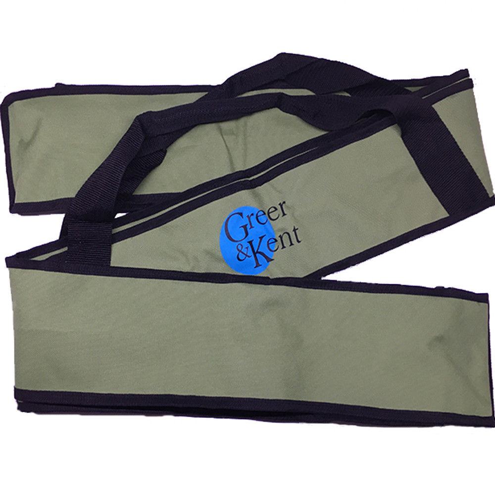 Awesome & durable pole bags