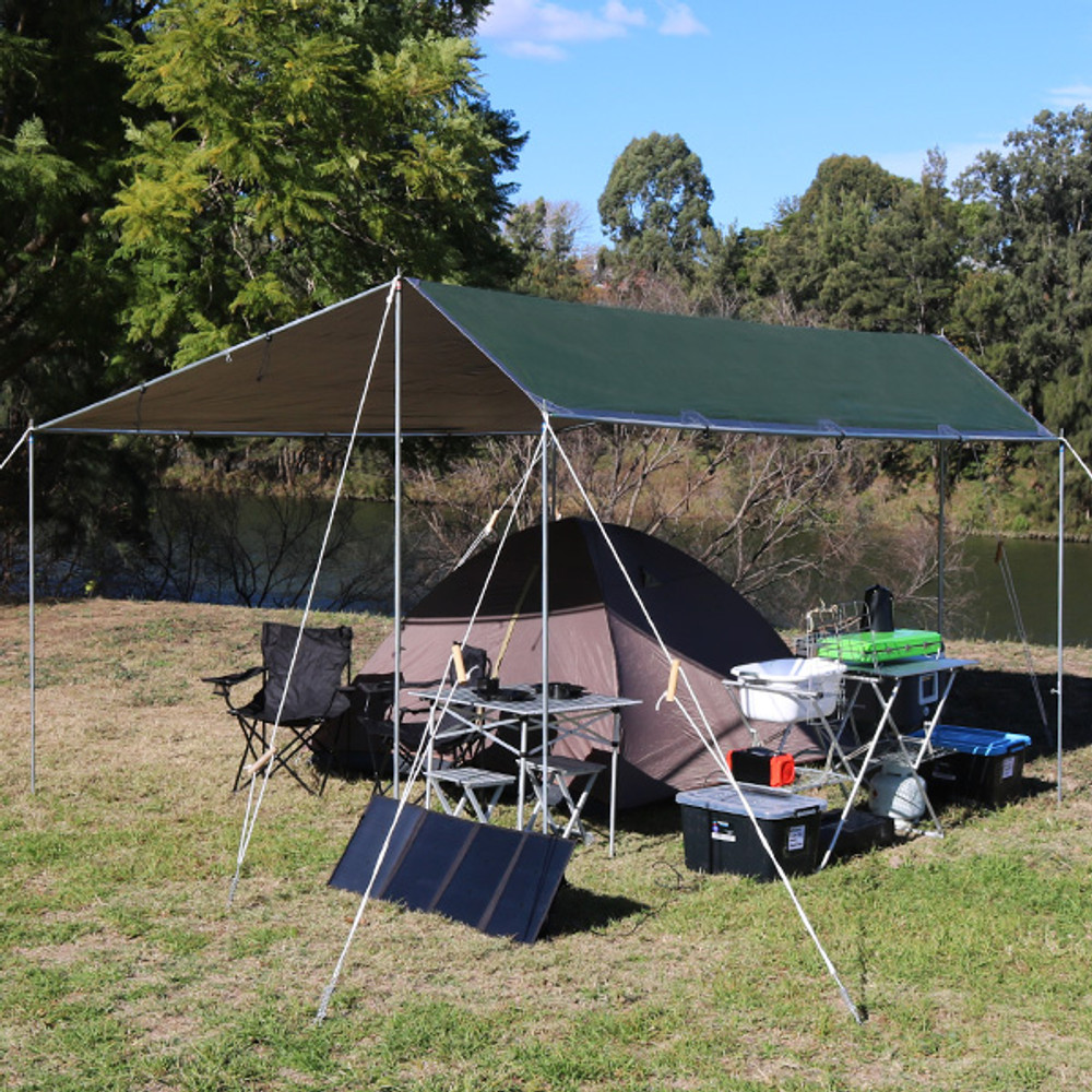 EZI KIT EasyTarp Looks Great