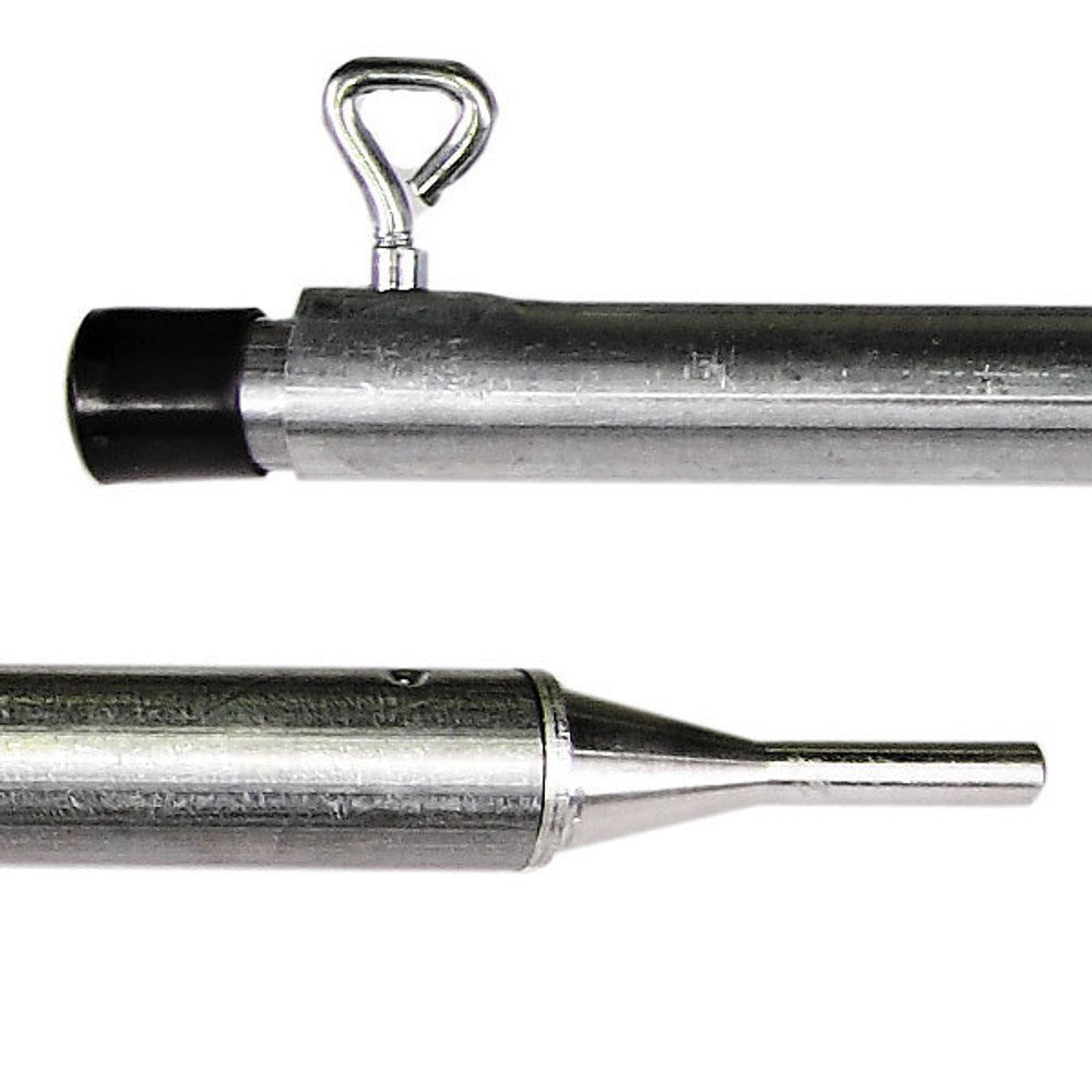 7Ft (228cm) Premium Pole | Solid Steel Spigot | CampKings Australia
