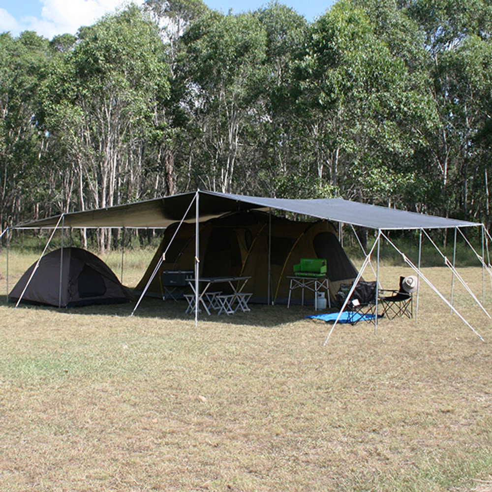 XTREME KIT EasyTarp Looks Great