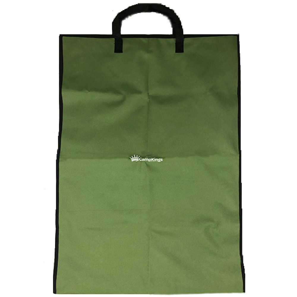 Awesome and oversized tarp bag