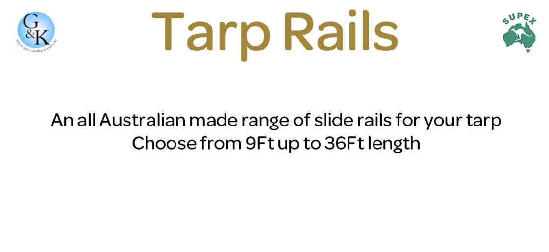 Tarp Rails