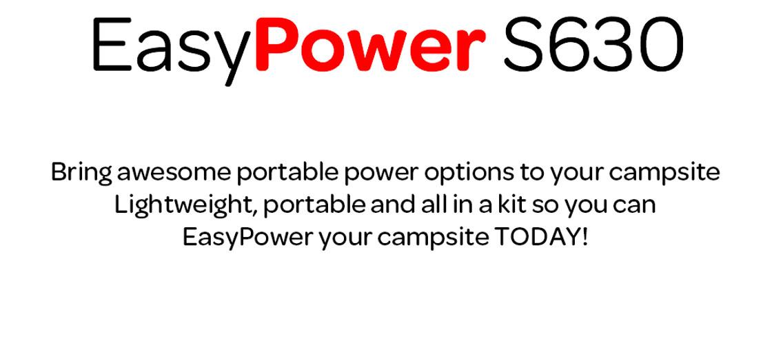 EasyPower