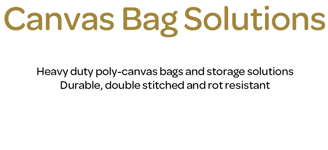 Bag Solutions