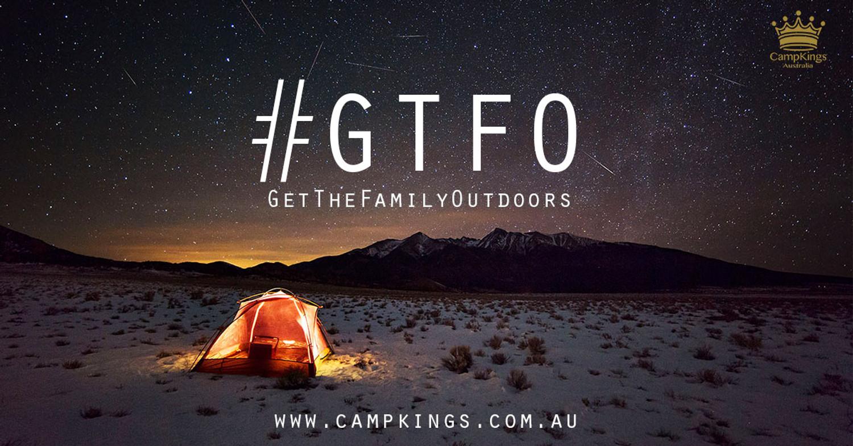 Gentleman's Halt | #GTFO Teaser