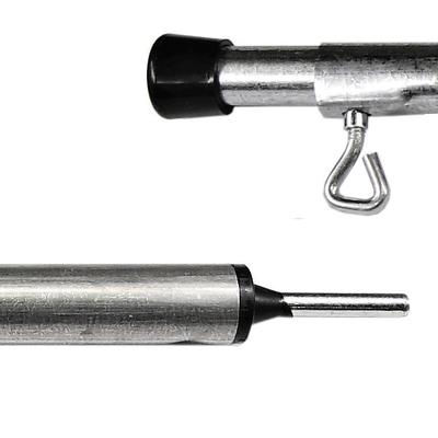 12Ft Adjustable Steel Pole | CampKings Australia