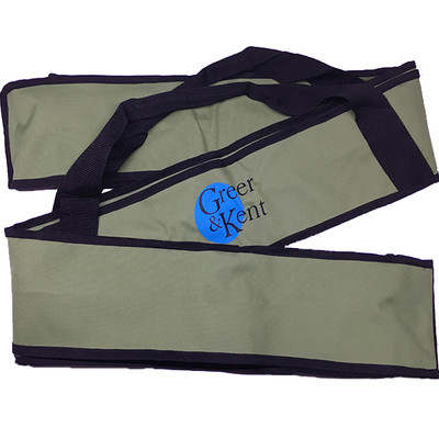 Heavy Duty 10Ft Pole Bag