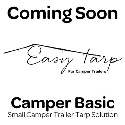 Camper Basic | For Small Camper Trailers