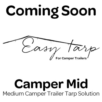 Camper Mid | For Medium Camper Trailers