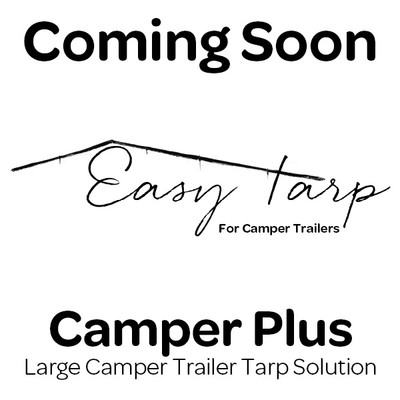 Camper Plus | For Large Camper Trailers